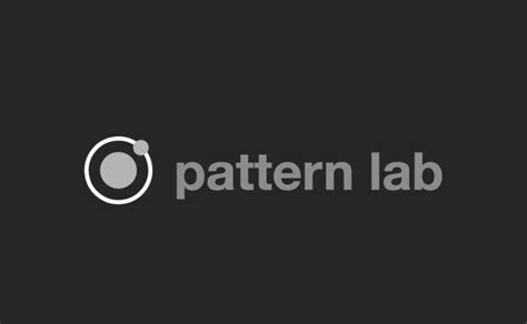 pattern lab less atomic design methodology for more cohesive consistent