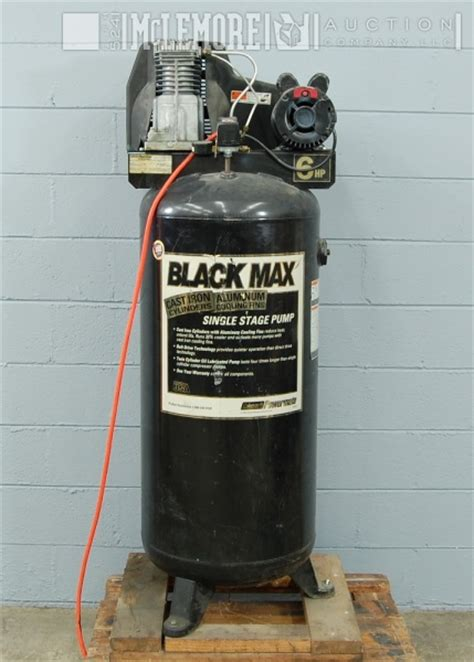 black max air compressor specs the river city news