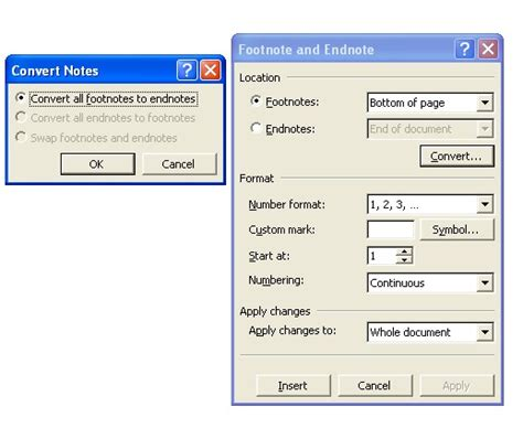 how to format a footnote in word 2010 angela lewis consulting 187 blog archive 187 converting