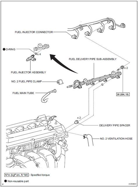 free download parts manuals 2004 toyota rav4 electronic toll collection toyota rav4 service manual fuel injector 2az fe fuel