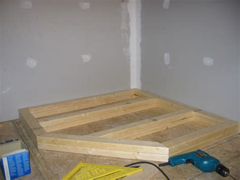 how to build a wood stove hearth wood deck renewal kit
