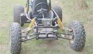 Car Shocks On Go Kart Steering Suspension Problems Diy Go Kart Forum