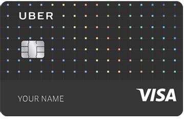 uber visa card info reviews credit card insider