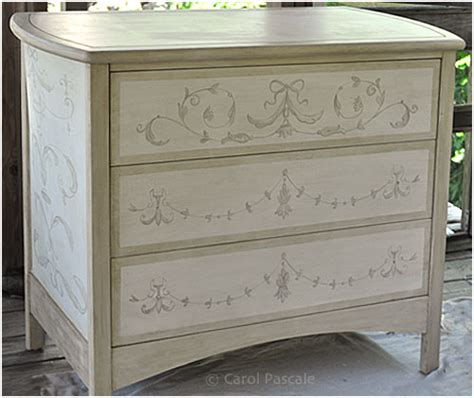 decorative painting on furniture decorative painted finishes pascale studio fine art