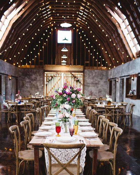 32 best Rustic Wedding Venues images on Pinterest   Rustic