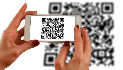 Tuesdays Tech Tip Barcoded Contact Details by How To Scan Qr Codes And Regular Barcodes Using Just Your