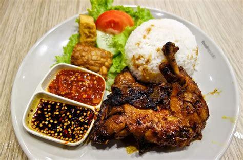 resep membuat nasi goreng bakar resep ayam bakar enak dan empuk jurnal media indonesia