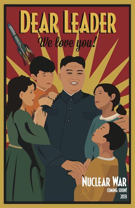 kim jong un biography propaganda north korea propaganda posters the design diary of a