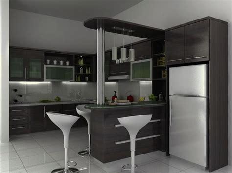 desain dapur kopi minimalis desain dapur untuk ruang sempit rumah minimalis
