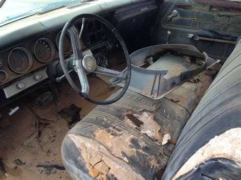 supernatural impala interior hardtop 67 impala for sale michigan autos post