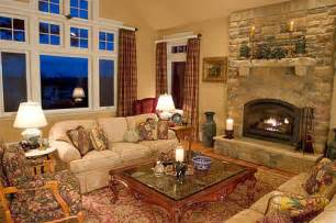 traditional style home interior design home design ideas