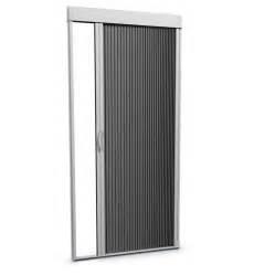 shop larson 36 in x 79 in white retractable screen door at