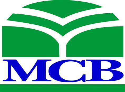 mcb bank banking banks logos