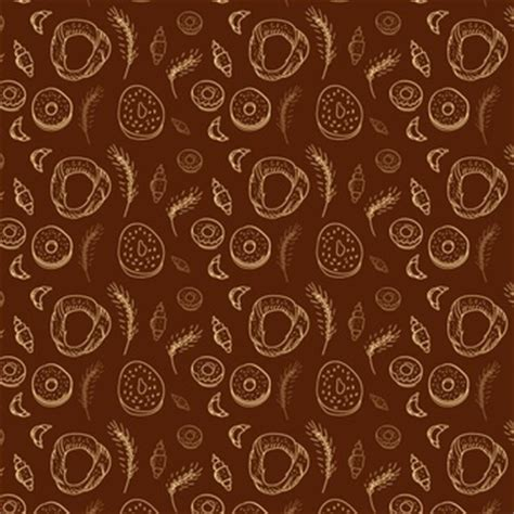 turkish pattern ai turkish bagel colecction vector free download