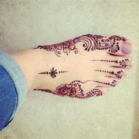 simple feet henna henna pinterest eenvoudig henna