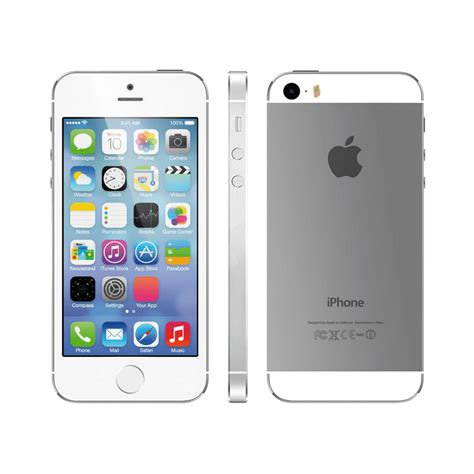 apple iphone 5s 4g rs 4890 specsraja