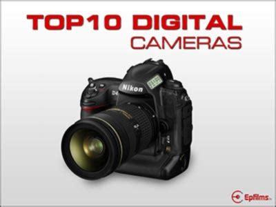 top   pro digital cameras