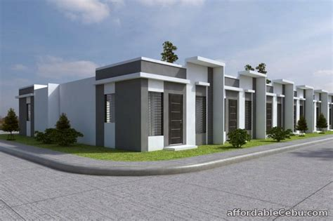 low cost apartments low cost house socialized housing balamban cebu for