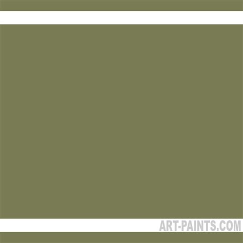 drab color olive drab weathered ua mimetic airbrush spray paints lc
