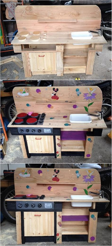 pallet crafts projects some fascinating diy projects with wood pallets