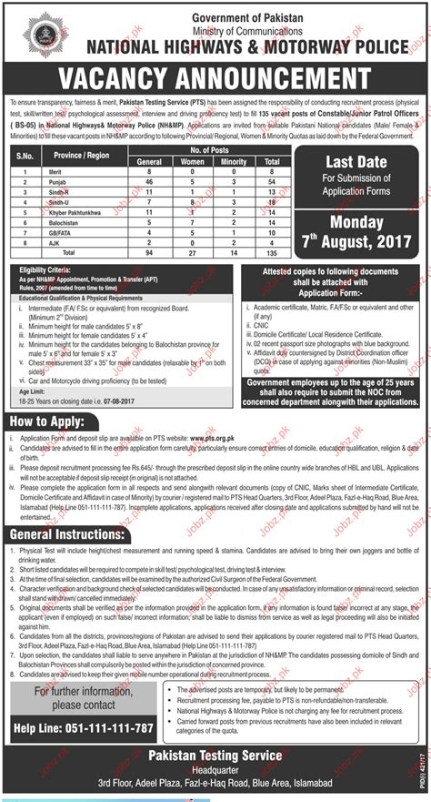National Highways Motorway 2018 Pakistan