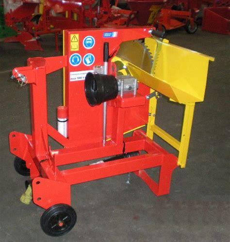 Banc De Scie Sur Tracteur by Scie Circulaire 3 Points Tracteur