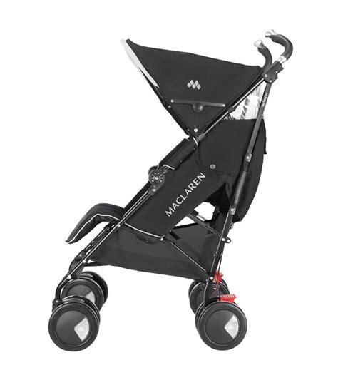 Stroller Maclaren Techno maclaren techno xt stroller black