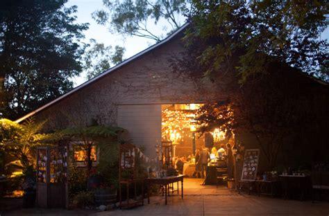barn wedding venues los angeles ca los angeles barn wedding ian green wedding