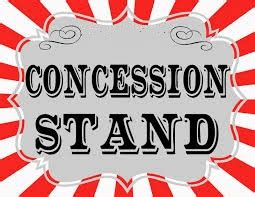 sterling public schools concession stand workers