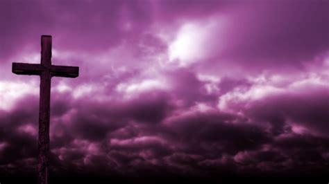 lent cross  image vertical hold media sermonspice