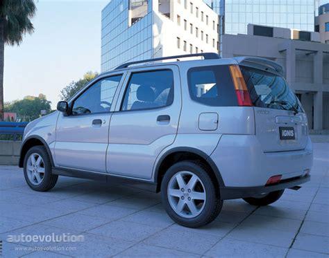 Suzuki Ignis 2004 Review Suzuki Ignis Specs 2003 2004 2005 2006 2007 2008