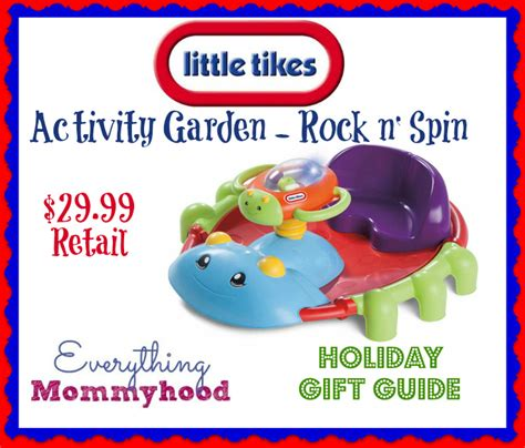 tikes activity garden rock n spin tikes activity garden rock n spin review
