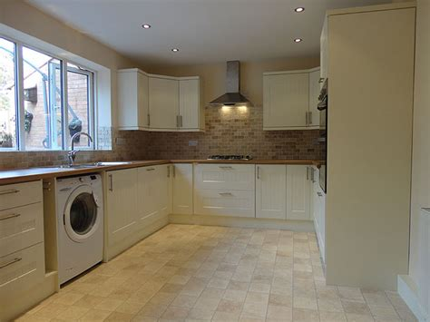 new fitted kitchen in the new extension kitchen diner layout ideas pinterest fitted new kitchen construction diary before and after photos