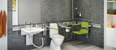 disabled aids for the bathroom how to create an accessible bathroom