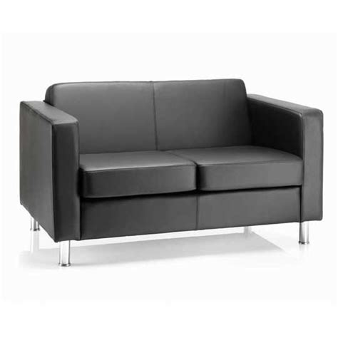 Office Sofa by Dorchester 2 Seater Office Sofa Meridian Office Furniture