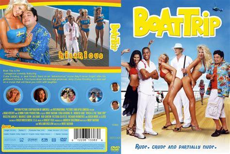boat trip dvd boat trip movie dvd custom covers boat trip r1 faxon