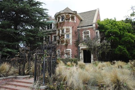 The Murder House by American Horror Story Murder House Vinnieh