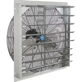 12 inch exhaust fan with louvers exhaust fans ventilation exhaust supply exhaust