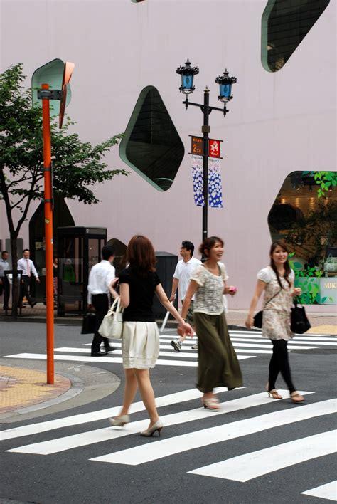 turisti per caso tokyo ginza tokyo viaggi vacanze e turismo turisti per caso