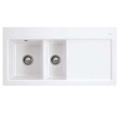 franke by villeroy boch sinks villeroy boch subway 60xr ceramic kitchen sinks