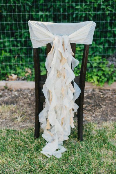 diy curly chair cover from style me pretty we are going