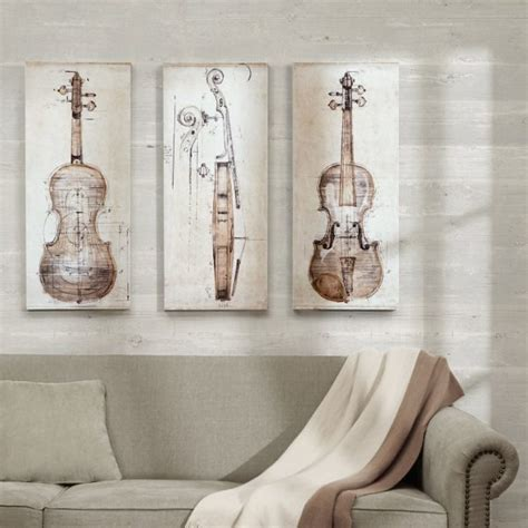 music decorations for home music themed home decor