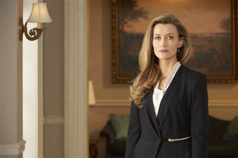 designated survivor alex kirkman mother natascha mcelhone leaving designated survivor alex