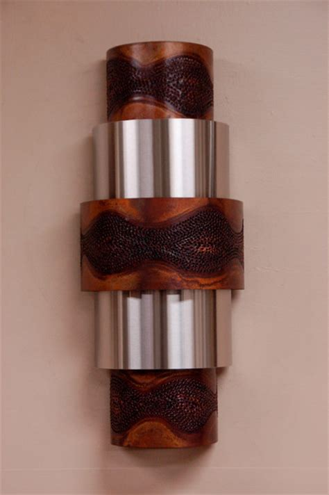 media room sconce lighting media room sconces contemporary wall sconces by