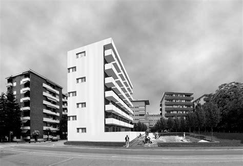Studi Architettura Lugano by Studio Architettura Trevisani Lugano Arch3visani