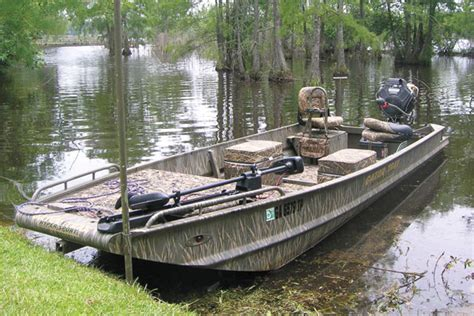 used duck hunting layout boats for sale bankes duck boat for sale autos post