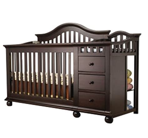 crib with change table what is the top crib with changing table of 2017