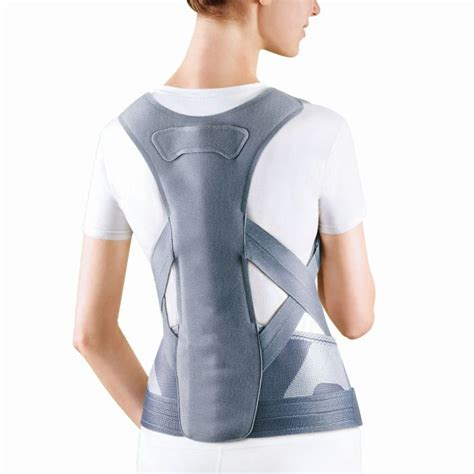 Back Support by Oppo Accutex Spine Adjuster Back Support Sports