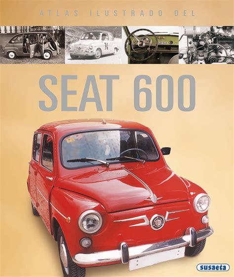 seat 600 atlas ilustrado editorial susaeta