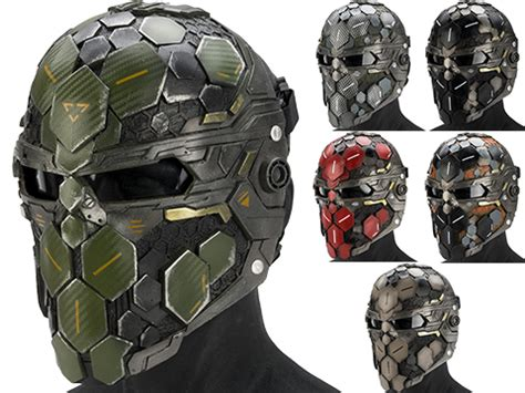 tactical gear/apparel, head masks (full) evike.com